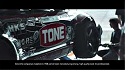 TONE Promotion video